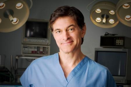 Daktaras Ozas pasakoja apie sveikatą taip įdomiai, kad nekyla ranka perjungti TV